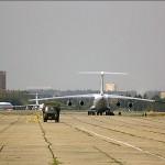 В аэропорт «Чкаловский» доставлены подозреваемые в захвате сухогруза Arctic Sea