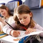 Дети, путешествующие без сопровождения