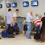 Контроль безопасности, Duty Free и посадка на рейс