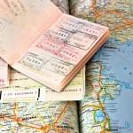 Заграничный паспорт и виза